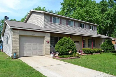 8170 Birch, Thomas Twp, MI 48609 - MLS#: 61031348961