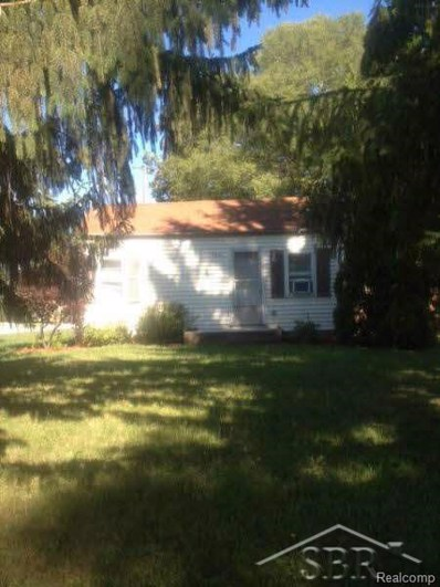 4300 Ann, Saginaw Twp, MI 48603 - MLS#: 61031349351