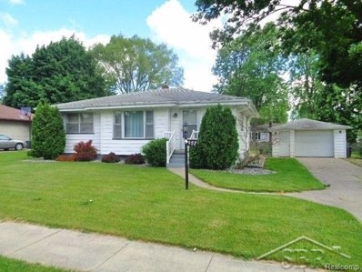 902 Homedale, Carrollton Twp, MI 48604 - MLS#: 61031349484