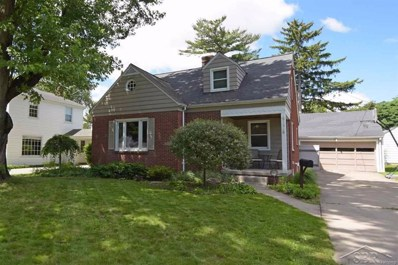 1919 Handley, Saginaw, MI 48602 - MLS#: 61031349505
