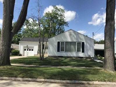 1938 Newberry, Saginaw, MI 48602 - MLS#: 61031349722