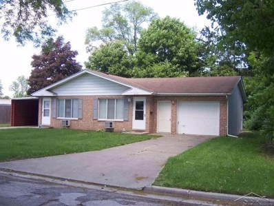 2120 Blackmore, Saginaw, MI 48602 - MLS#: 61031349911