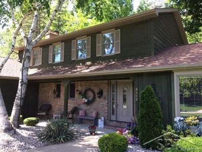 5402 Nottingham Dr., Saginaw Twp, MI 48603 - MLS#: 61031350040