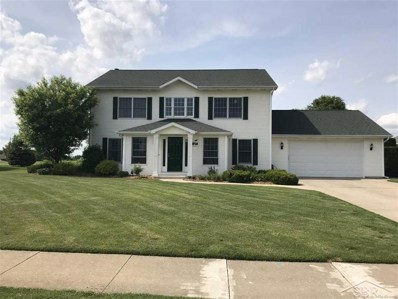 9386 Highland Green Dr., Thomas Twp, MI 48609 - MLS#: 61031350120