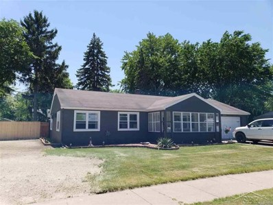 2525 Witters, Saginaw, MI 48602 - MLS#: 61031350357