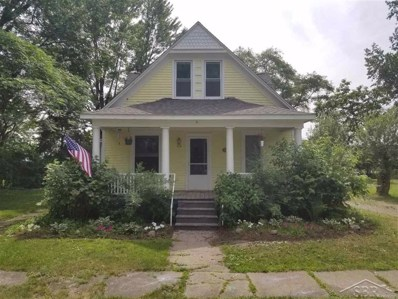319 Walnut Street, Carrollton Twp, MI 48724 - MLS#: 61031350684