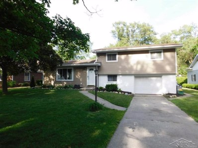 1700 Wilson, Saginaw Twp, MI 48638 - MLS#: 61031350734