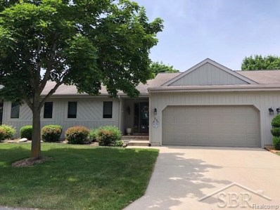 36 Pine Grove, Frankenmuth, MI 48734 - MLS#: 61031350824
