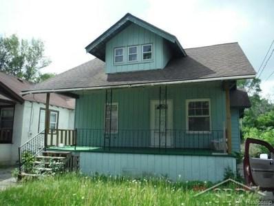 1809 Cooper Ave, Saginaw, MI 48602 - MLS#: 61031350855