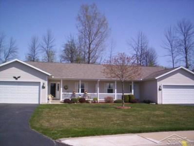 9 Pondview Drive, Thomas Twp, MI 48609 - MLS#: 61031351153