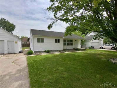 122 W Stark, Thomas Twp, MI 48609 - MLS#: 61031351394