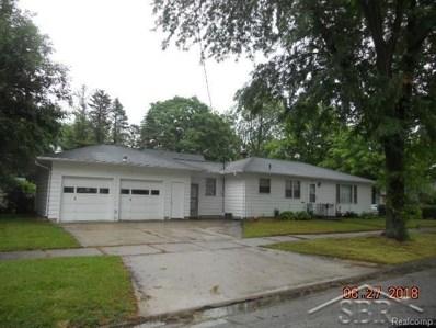 902 Ames St, Saginaw, MI 48602 - MLS#: 61031352061