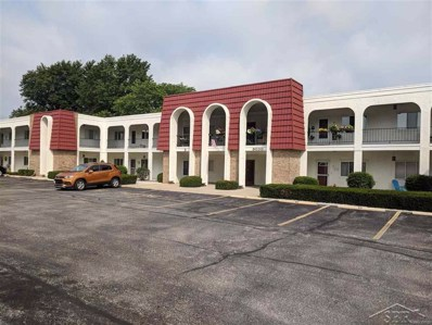 9030 Greenway UNIT D\/60, Thomas Twp, MI 48609 - MLS#: 61031352420