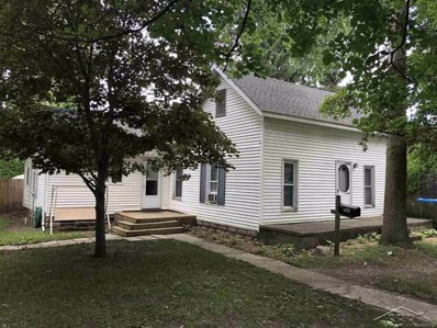 142 S East, Vassar, MI 48768 - MLS#: 61031352595