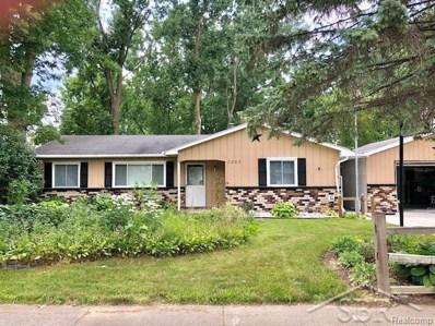 3265 Sun Valley Dr., Bridgeport Twp, MI 48601 - MLS#: 61031352764