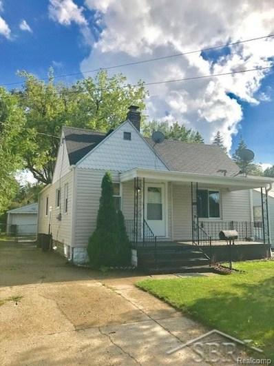 1639 Birney, Saginaw, MI 48602 - MLS#: 61031352986