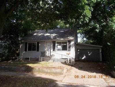 211 N Harrison, Saginaw, MI 48602 - MLS#: 61031353002