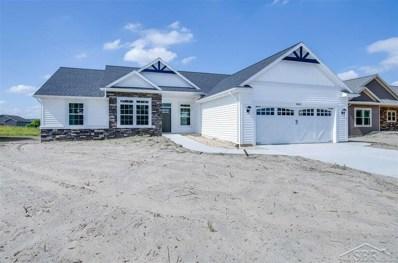 4467 E Lakecress, Saginaw Twp, MI 48603 - MLS#: 61031353530