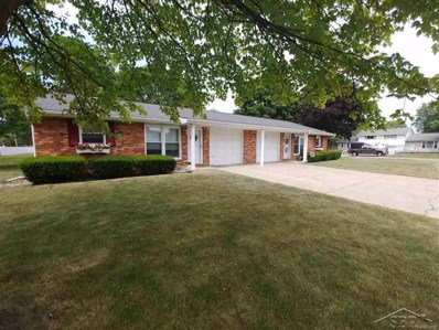 3464 Dale, Saginaw Twp, MI 48603 - MLS#: 61031353871