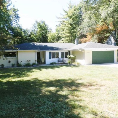 4649 Ironwood, Saginaw Twp, MI 48638 - MLS#: 61031354001