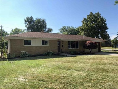 158 Sunburst, Frankenmuth, MI 48734 - MLS#: 61031354069
