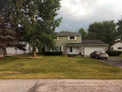 5401 Mary Court, Saginaw Twp, MI 48603 - MLS#: 61031354108