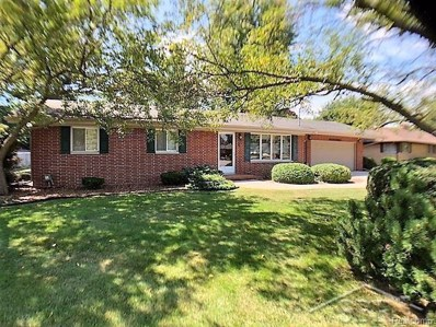 5185 Faircrest, Saginaw Twp, MI 48638 - MLS#: 61031354325