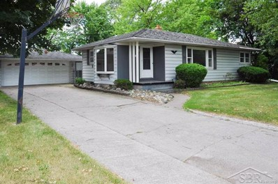 3215 Bauer, Carrollton Twp, MI 48604 - MLS#: 61031354397