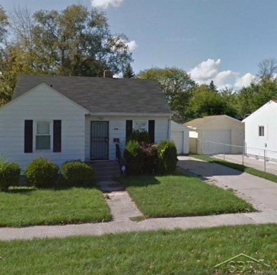 2201 Robinwood, Saginaw, MI 48601 - MLS#: 61031354479