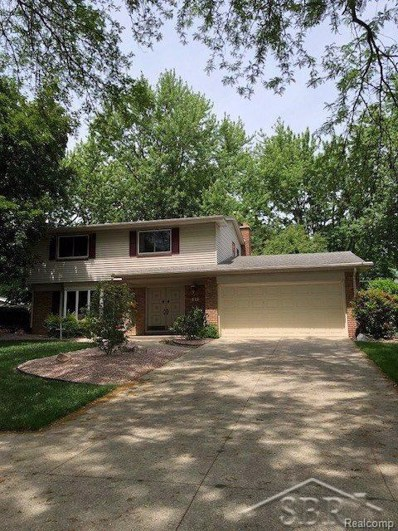 618 Eastgate Dr., Frankenmuth, MI 48734 - MLS#: 61031354542