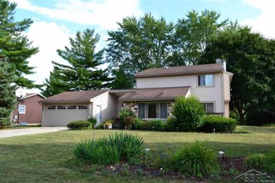 5549 Lessandro, Saginaw Twp, MI 48603 - MLS#: 61031354799