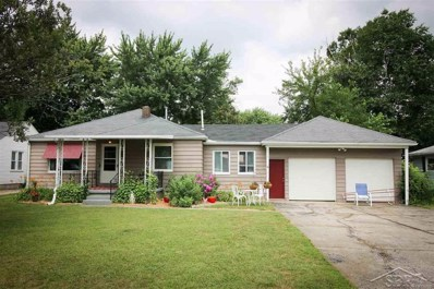 4078 Louise St., Saginaw Twp, MI 48603 - MLS#: 61031354827