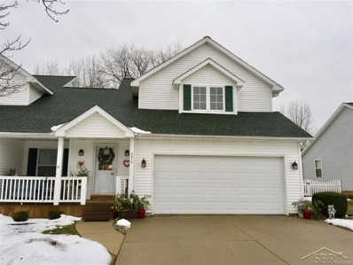 8875 N Brookshire Dr, Thomas Twp, MI 48609 - MLS#: 61031354933