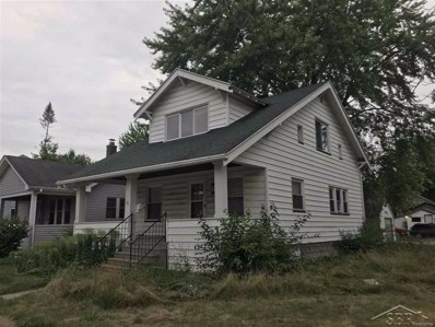 703 S Bond, Saginaw, MI 48602 - MLS#: 61031355135