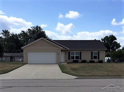 2187 Moonglow, Saginaw Twp, MI 48603 - MLS#: 61031355137