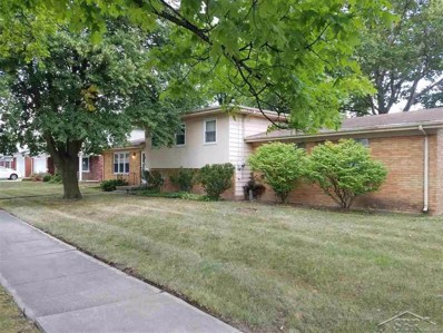 8 Eric James, Saginaw, MI 48602 - MLS#: 61031355188