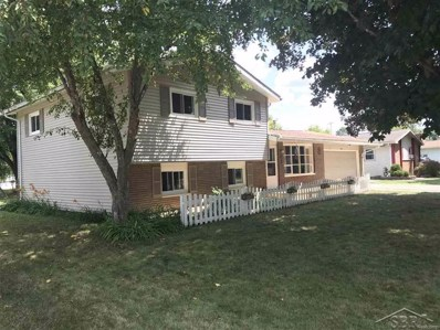 2914 Clayburn, Saginaw Twp, MI 48603 - MLS#: 61031355256