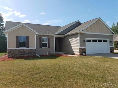 3931 Midnight Path, Saginaw Twp, MI 48603 - MLS#: 61031355319