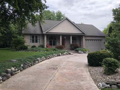 11855 Ayre Lane, Frankenmuth Twp, MI 48734 - MLS#: 61031355748