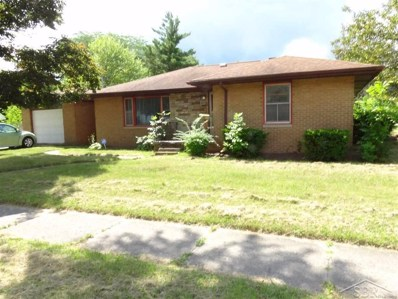 1202 Lamson, Saginaw, MI 48601 - MLS#: 61031355971