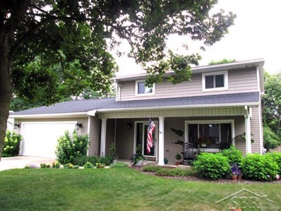 1202 E Kentford, Saginaw Twp, MI 48638 - MLS#: 61031356226