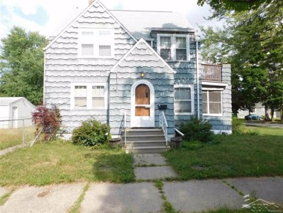 702 Yale, Saginaw, MI 48602 - MLS#: 61031356402