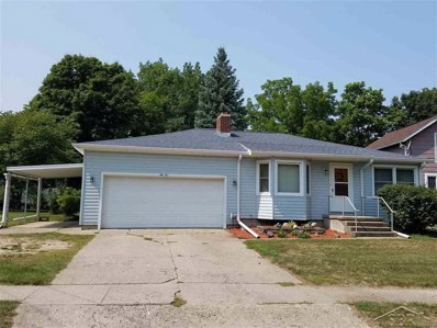 610 S Front St., Chesaning Twp, MI 48616 - MLS#: 61031356596