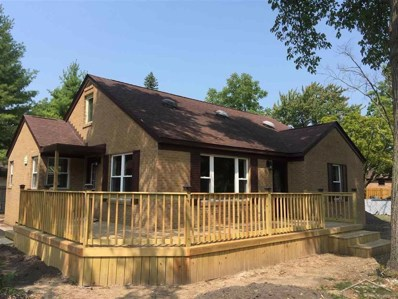 2509 Warwick, Saginaw, MI 48602 - MLS#: 61031356985