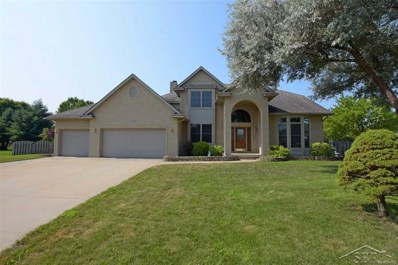 3825 Morningside, Saginaw Twp, MI 48603 - MLS#: 61031357010