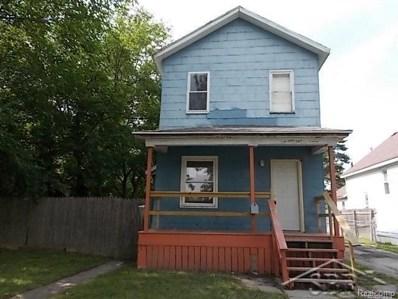 913 N Granger St, Saginaw, MI 48602 - MLS#: 61031357447
