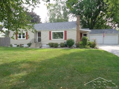 1400 N Center, Saginaw Twp, MI 48638 - MLS#: 61031357547