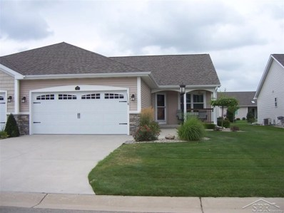 27 Tuscany Circle, Saginaw Twp, MI 48603 - MLS#: 61031357569