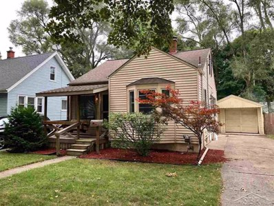 3338 Osler, Saginaw, MI 48602 - MLS#: 61031357588