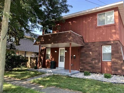 2219 Marshall, Saginaw, MI 48602 - MLS#: 61031357719